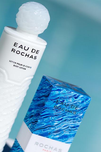 Comprar Perfumes de Mujer, el Perfume del Verano: EAU DE ROCHAS