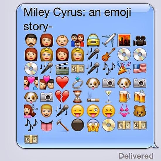 Pulgarcity: ¿Qué ocultan los emojis? Pulgarcity: el blog ...