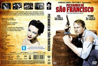 PECADORES DE SÃO FRANCISCO (1952) - REMASTERIZADO