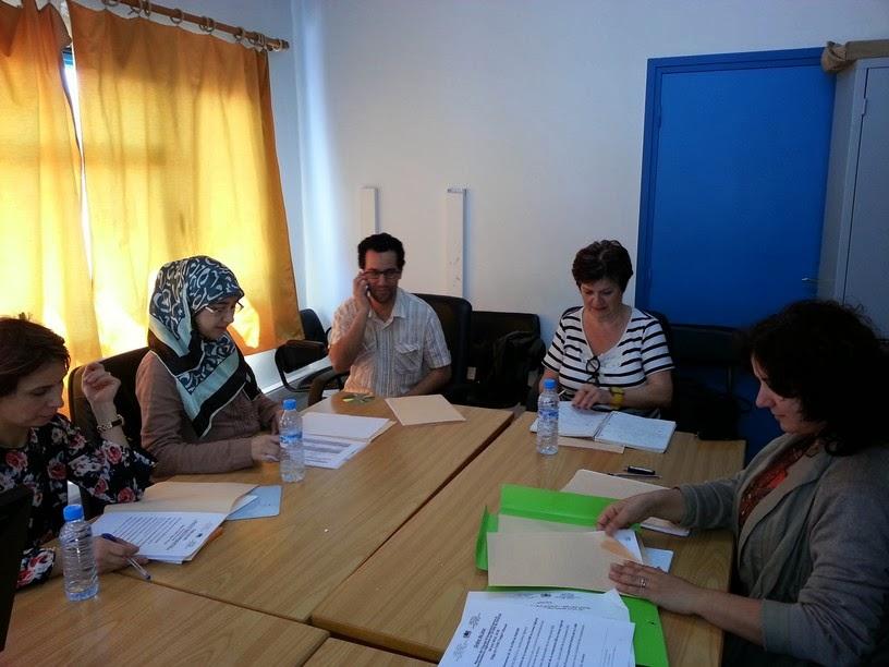إجراءات تصحيحية لتسريع ولوج النساء إلى  سلك الإدارة  التربوية بأكاديمية طنجة تطوان