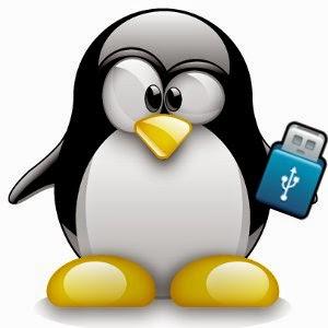 Cara Membuat Bootable Linux dengan USB Flashdisk