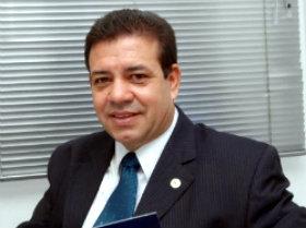 Daniel Messas, deputado de Goiás