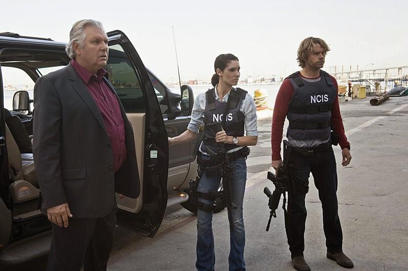 NCIS: Los Angeles - Episode 6.23 - Kolcheck, A. - Promotional Photos