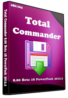 ar Total Commander v8.01 RC 2 Incl Key ja