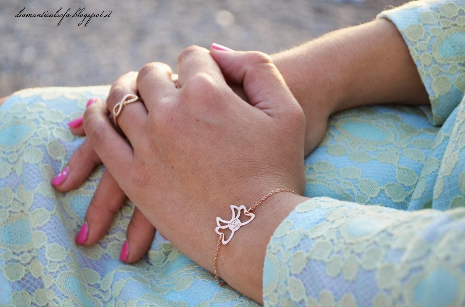 anello bijou brigitte