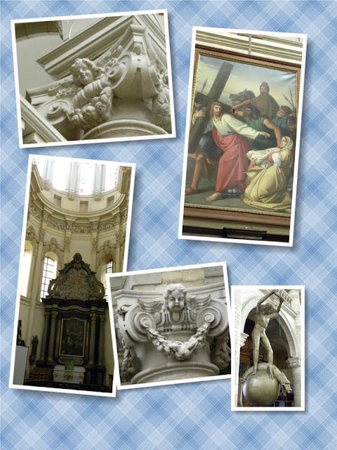 St Michielskerk Leuven