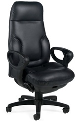Global Total Office Concorde Pulsor Chair