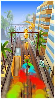 Subway Surfers Mumbai v1.17.0