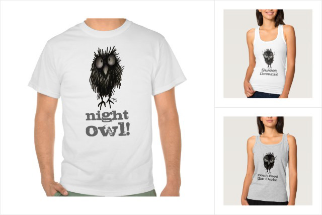 funny owl saying t shirts, funny owl t shirts, funny owls, owl gifts,