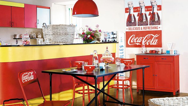 Les Collec du Web Collection Cocacola