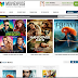 Moviexpose Blogger Templates Download