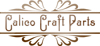 Calico Crafts Parts