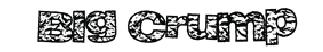 http://www.dafont.com/bigcrump.font?sort=date