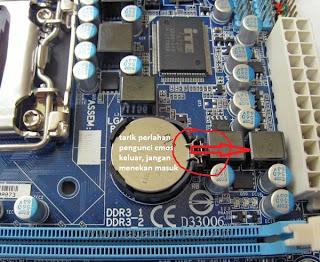 motherboard cmos