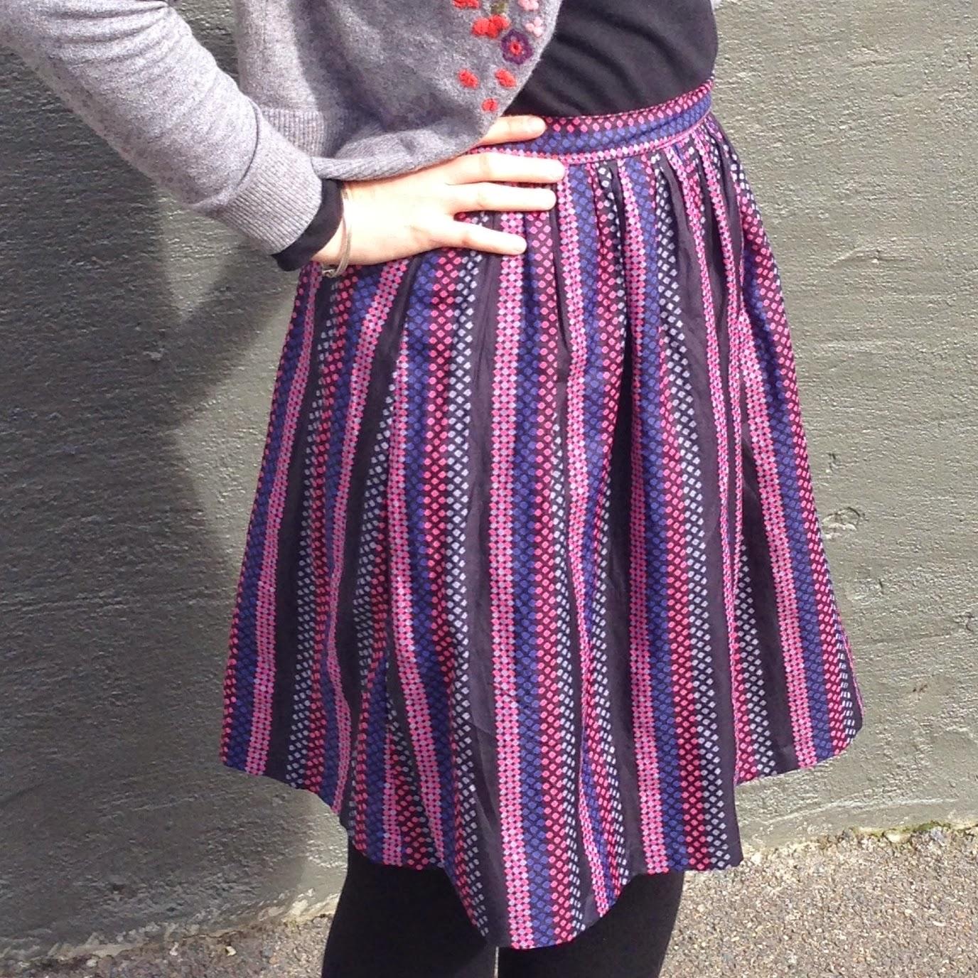 Emery Skirt