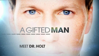 A Gifted Man CBS en Warner