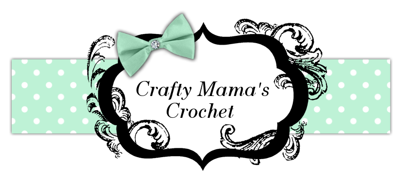 Crafty Mamas Crochet
