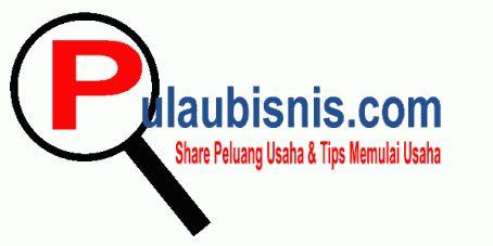 Pulaubisnis.com Share Peluang Usaha Dan Tips Memulai Usaha