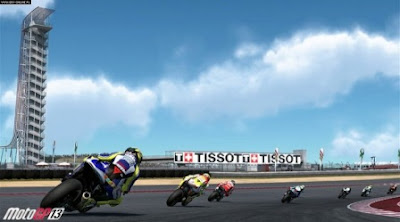 Screenshot 2 - MotoGP 13 | www.wizyuloverz.com