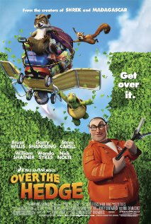 Phim Bộ Tứ Tinh Nghịch-Over The Hedge
