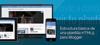 Geeklines Responsive Blogger Template, free template, responsive blogger template