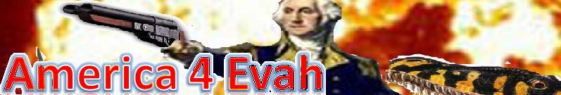 America4Evah