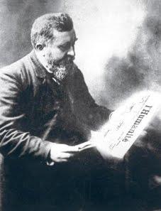 Le 18 avril 1904, naissance de l'Humanité