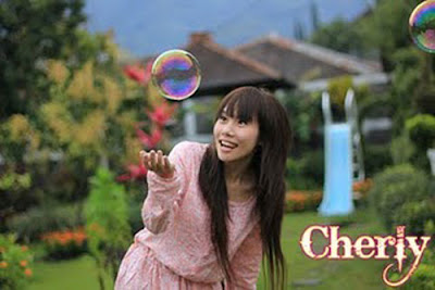 Foto Cherly Cherry Belle