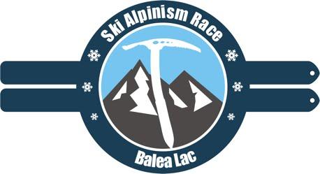 Ski Alpinism Race