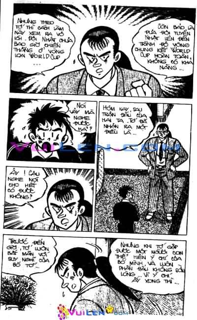 Jindodinho - Đường Dẫn Đến Khung Thành III Tập 53 page 114 Congtruyen24h