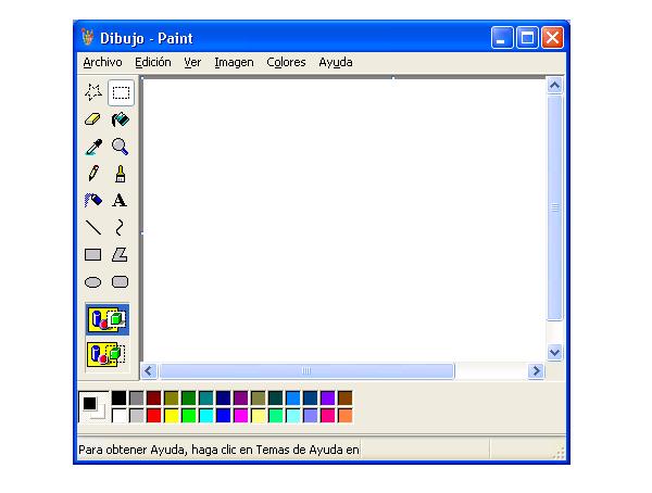 yo para hacer un plano no me complico mucho y trabajo con paint paint es un programa de dibujo en dos dimensiones que viene como accesorio en windows