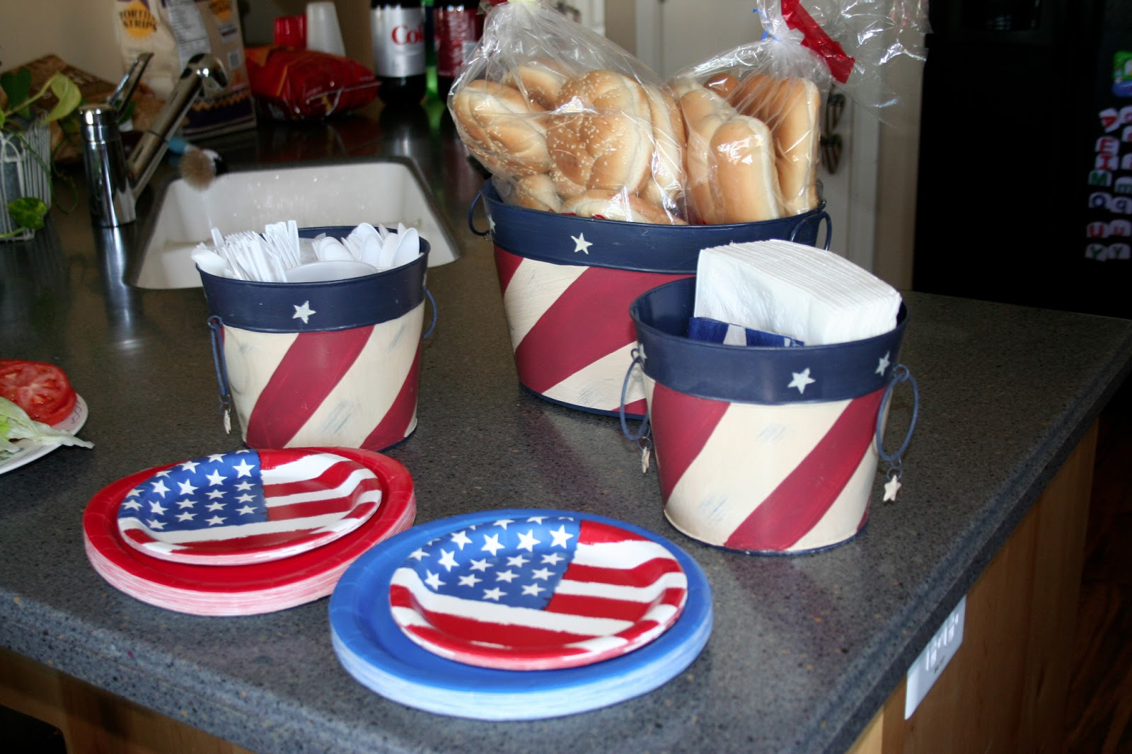 mommy lessons 101 10 fun and simple ideas for a homemade 4th of july