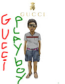The Gucci Playboy