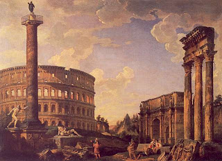 Roma antigua y Derecho romano