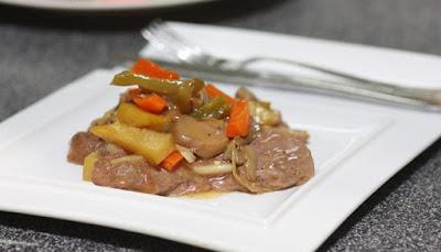 ستيك اللحم بالفرن, طريقة عمل ستيك اللحم,  ستيك, اللحم, ستيك اللحم