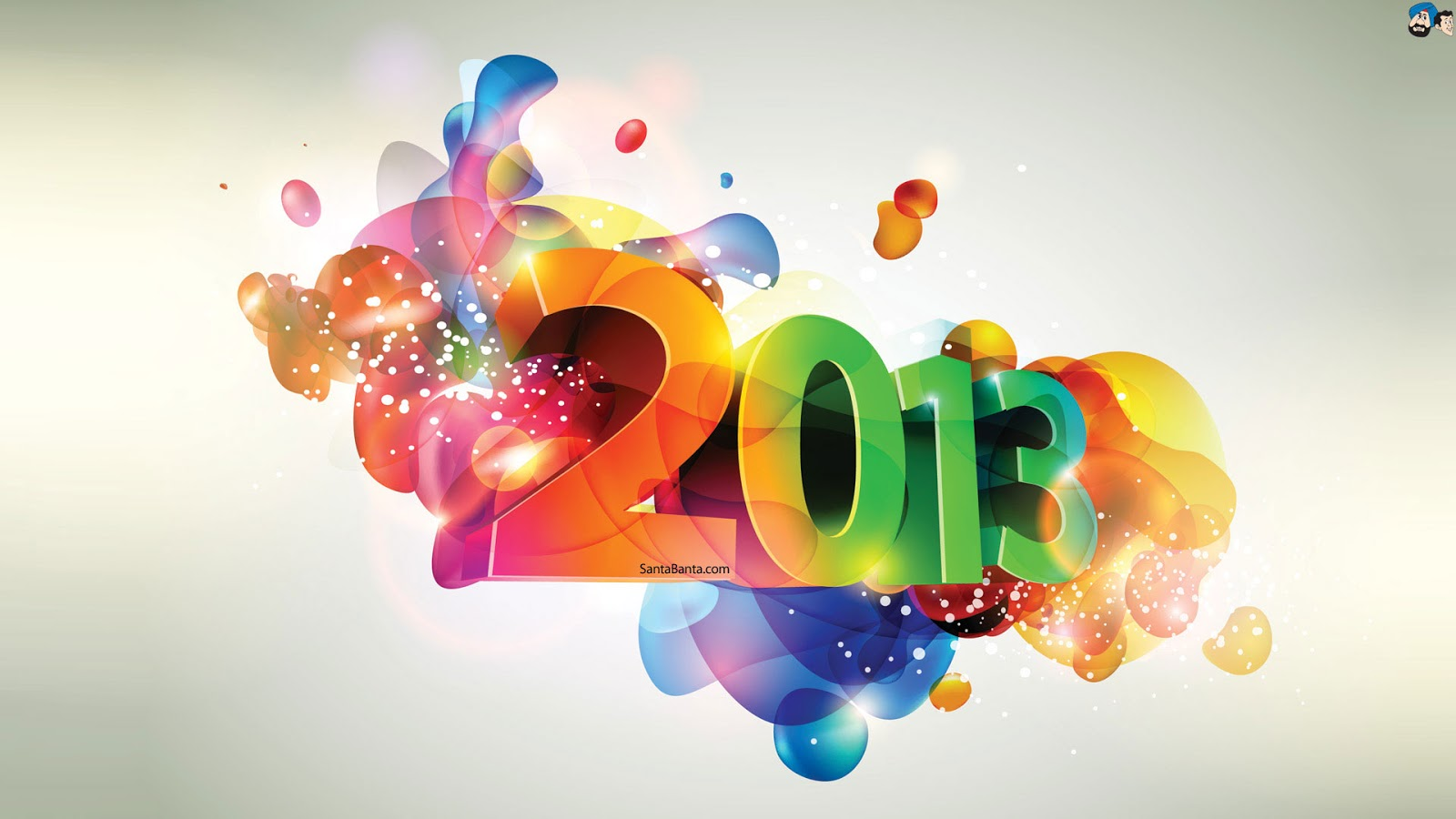 2013 happy new year wallpapers dezignhd best source for 2013 happy new year wallpapers baditri Gallery