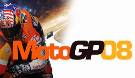 MotoGP 2008 PC Games