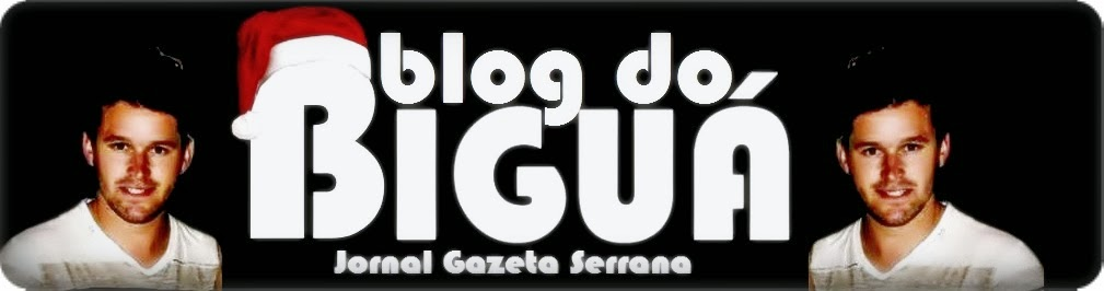 Blog do Biguá NOTICIAS DE LAGES