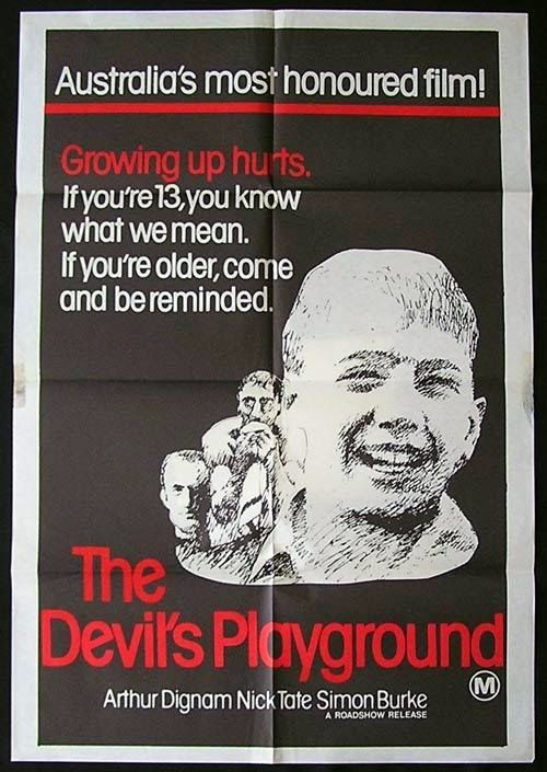 Devil`S Playground: Satan Lovers [1976]