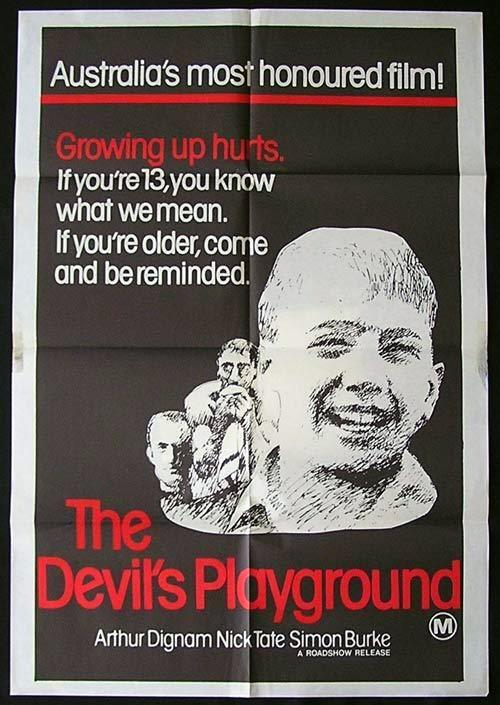 Devil`S Playground: Satan Lovers [1976]
