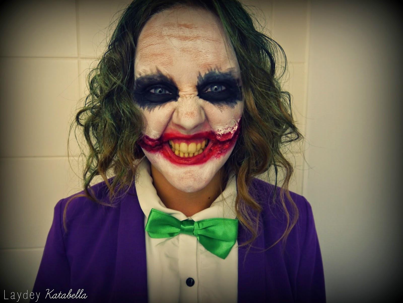 the joker fancy dress