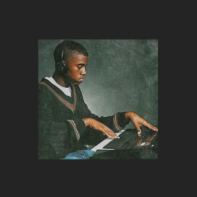 "KANYE WEST ""REAL FRIENDS"""
