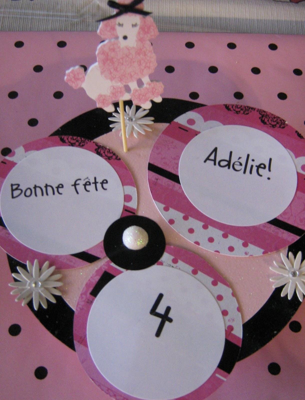 Oh La La Cupcakes