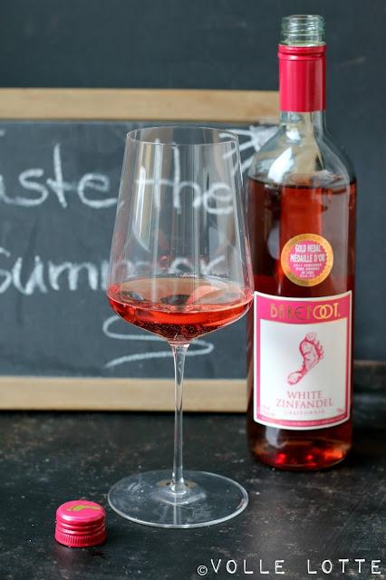Rosé, Sommer, Kalifornien, Wein