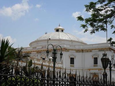 مجلس نواب مصر يقرر منع البث المباشر لجلساته