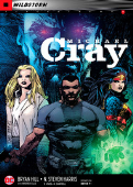 Wildstorm: Michael Cray #12