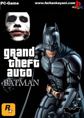 GTA Batman Game Full | GTA Batman Game Full | GTA Batman Game Full