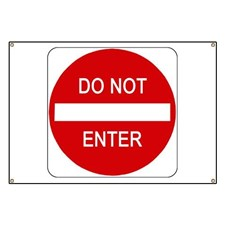 Do Not Enter! Closed for Fumigation Oct 14-18