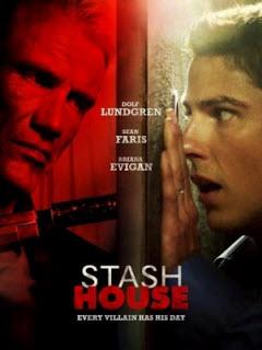 Stash House (2012) [DVDRip] [Sub. Español]