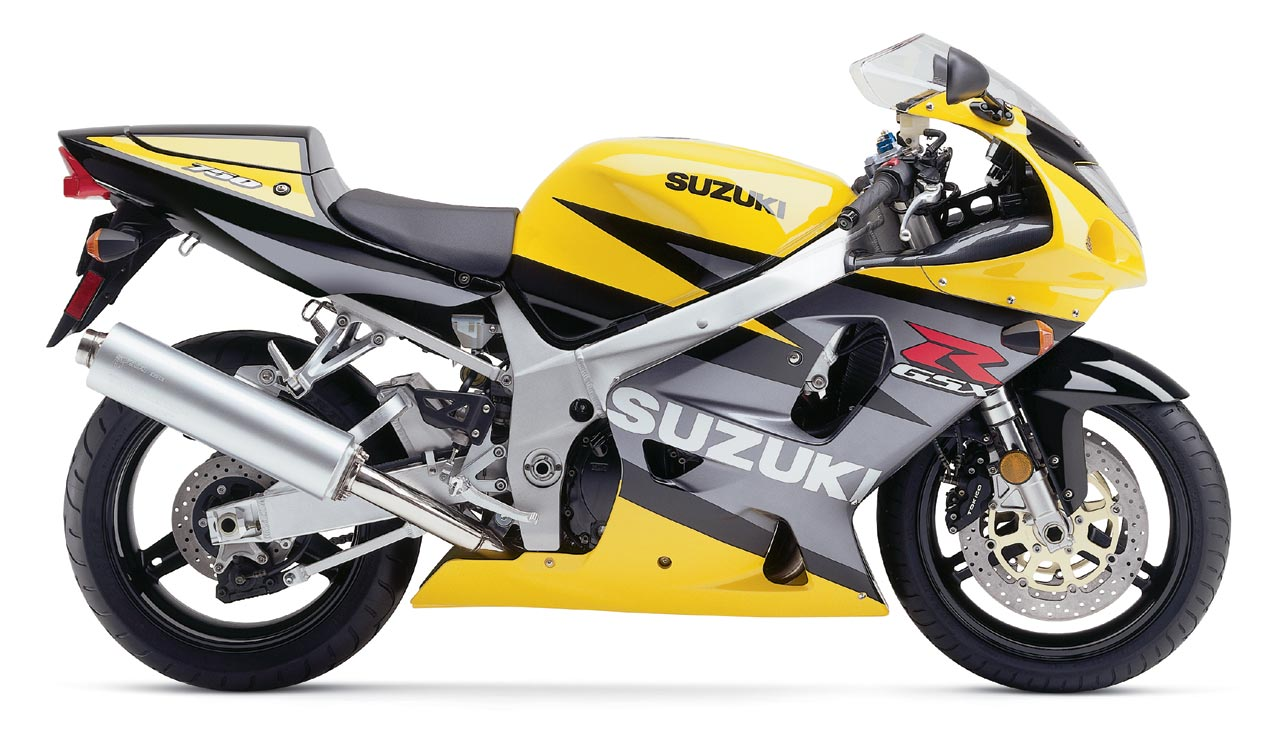top amazing sports bike suzuki gsx r750. Black Bedroom Furniture Sets. Home Design Ideas